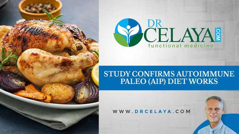 Study confirms autoimmune paleo (AIP) diet works