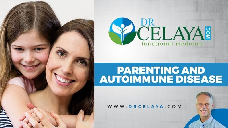 Are you a mother with autoimmune disease and low energy?