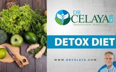 Should you try a Detox Diet?