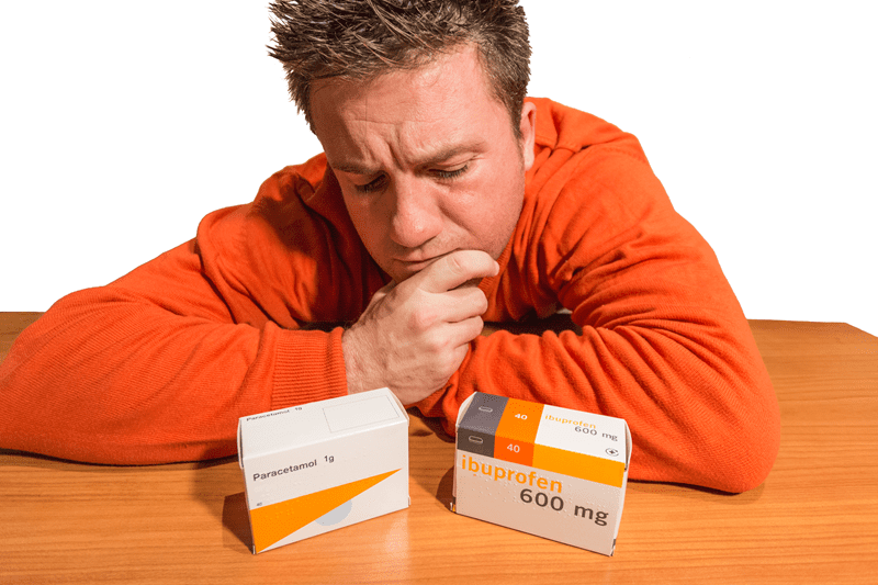 NSAIDs — the dangers and the alternatives for pain