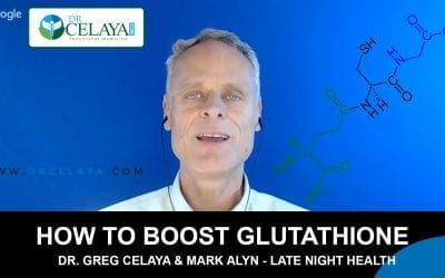 What the heck is Glutathione?
