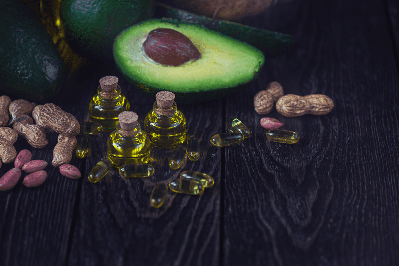 Cholesterol, good fats, bad fats, and heart health