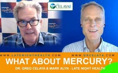Is Mercury causing your health issues?