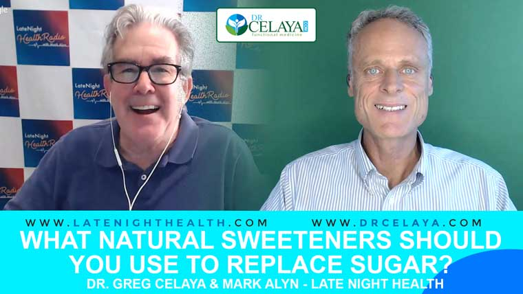 What Natural SWEETENER is right for you?