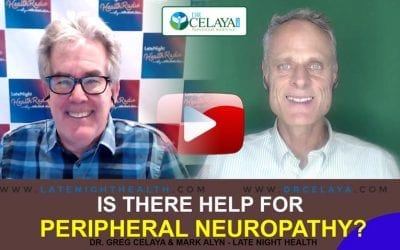 Is there help for Peripheral Neuropathy (hand and feet numbness)?
