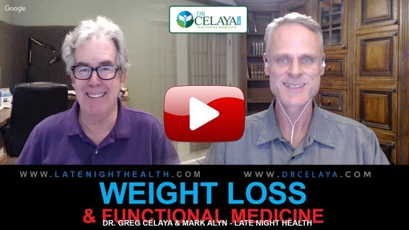 How Functional Medicine can help Weight Loss.