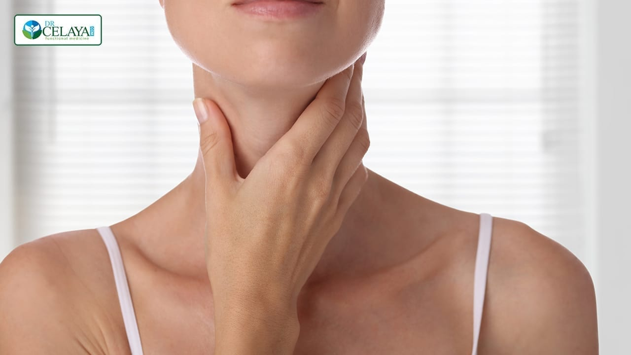 Your thyroid test may be wrong  Here's why  - Drcelaya com