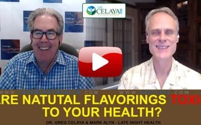 """Natural Flavoring"" in your food – TOXIC?"