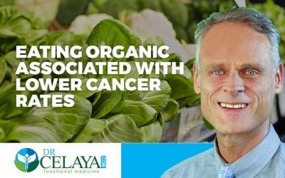 Eating organic associated with lower cancer rates