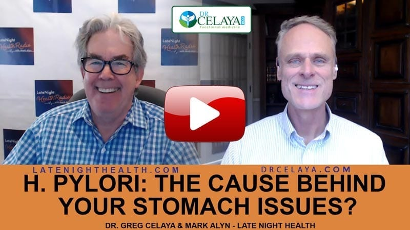 H. Pylori: The cause behind your stomach issues?