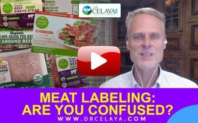 Meat Labeling: Are you confused?