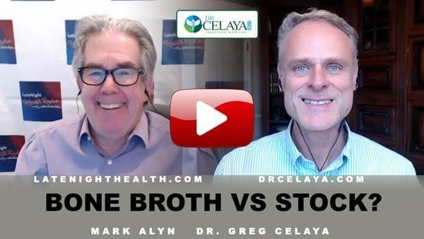 Bone Broth vs Stock