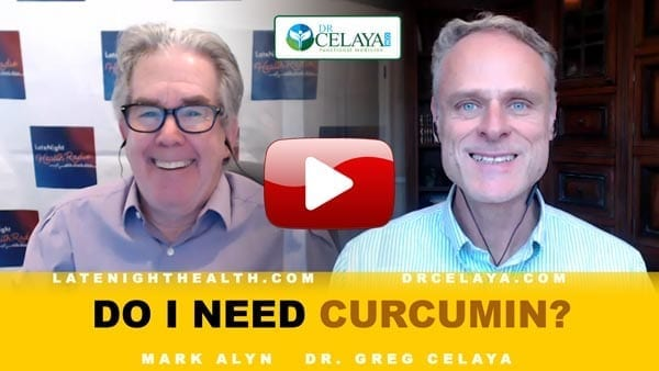 Do I need to take Curcumin?