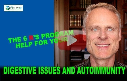 6 R's Program – Help for your digestion and autoimmunity