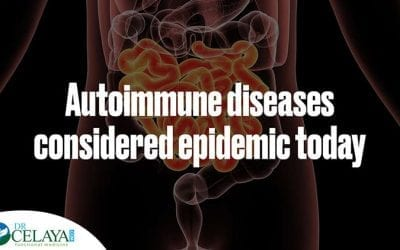 Autoimmune diseases considered epidemic today