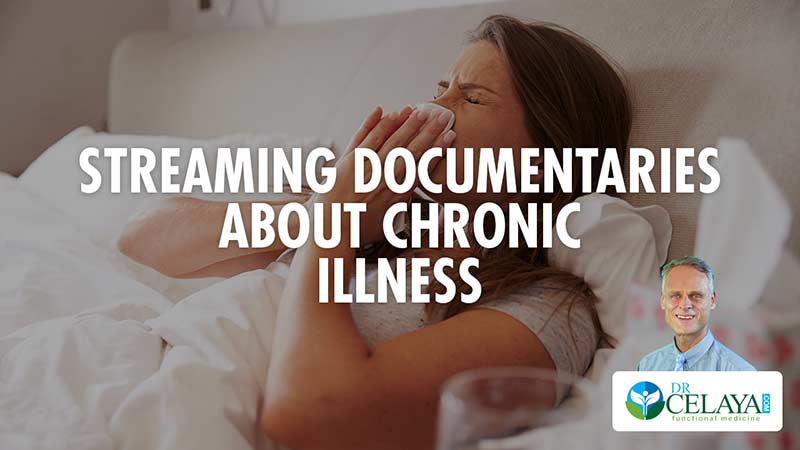 Streaming documentaries about chronic illness