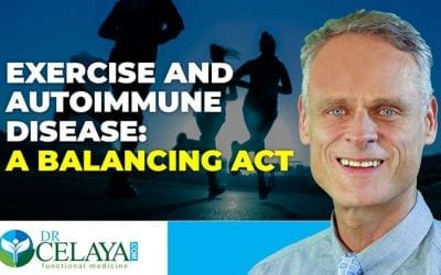 Exercise and autoimmune disease: A balancing act