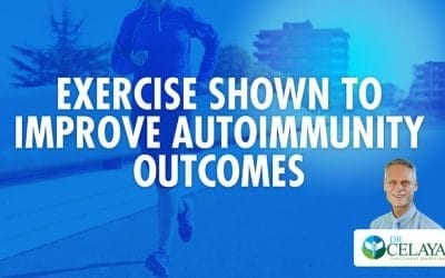 Exercise shown to improve autoimmunity outcomes